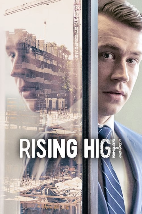 Largescale poster for Rising High