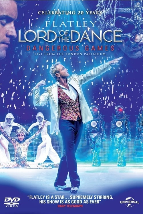 Película Lord of the Dance: Dangerous Games En Buena Calidad Hd 1080p