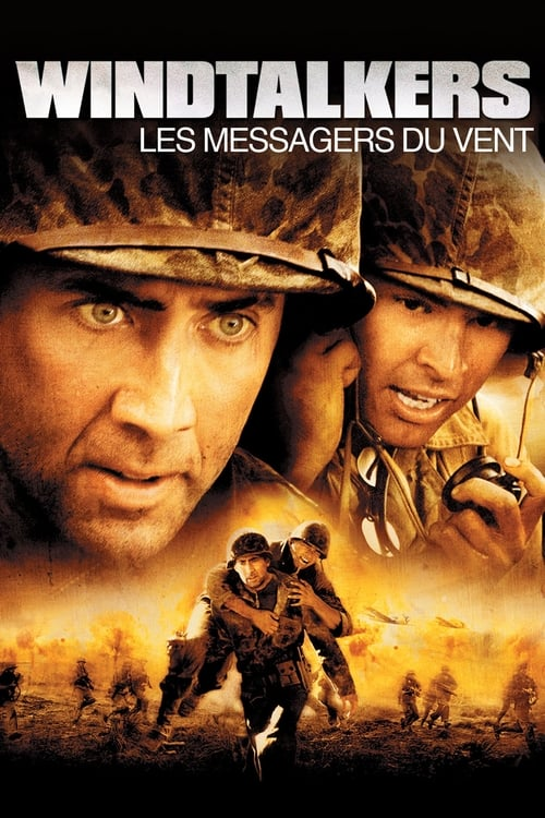 [VF] Windtalkers : Les messagers du vent (2002) streaming