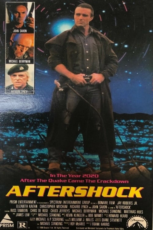 Aftershock (1990)
