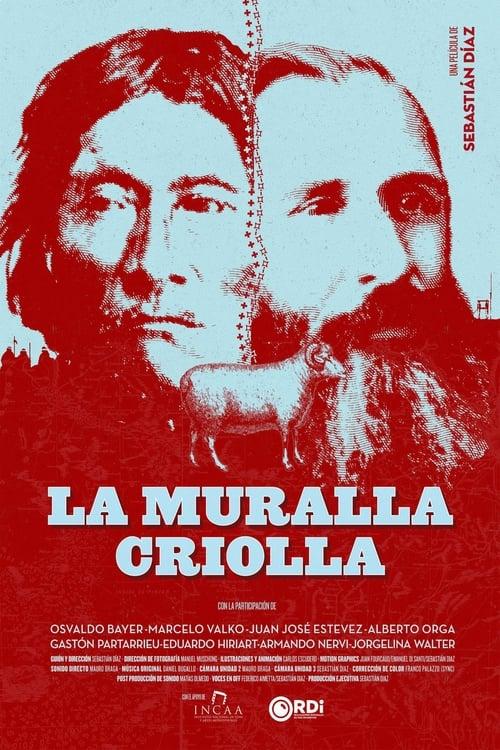 Mira La Película La muralla criolla En Español