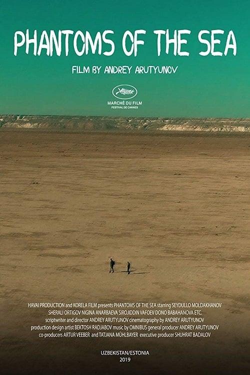 Phantoms of the Sea English Film