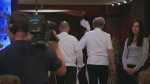 Hell's Kitchen: Season 6 – Épisode 6 Chefs compete