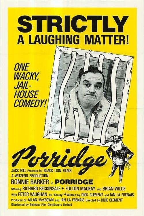 Porridge 1979