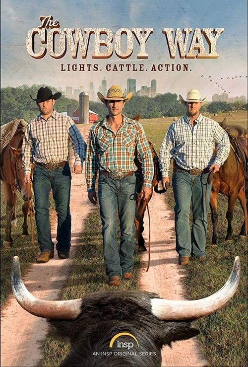 The Cowboy Way: Alabama (2017)