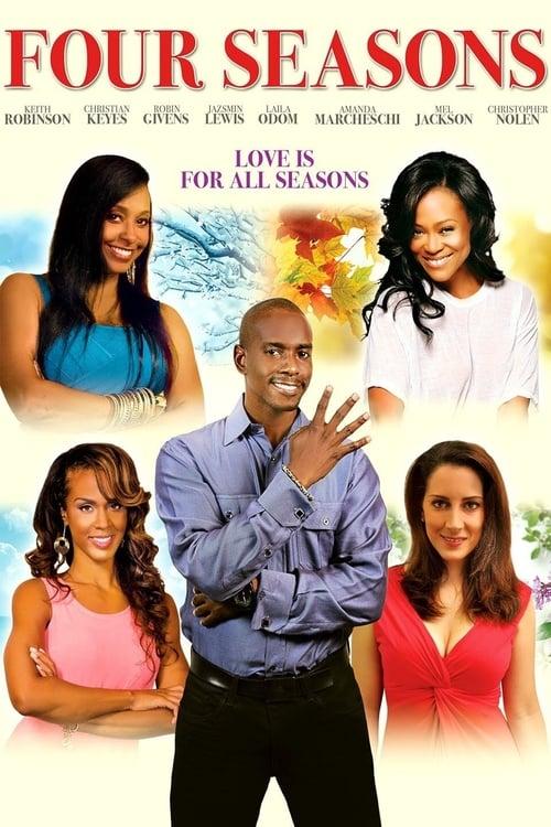 Four Seasons (2014) Poster