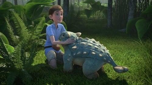 Assistir Jurassic World: Acampamento Jurássico S01E05 – 1×05 – Dublado