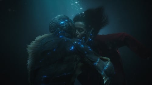 Watch The Shape of Water (2017) in English Online Free | 720p BrRip x264