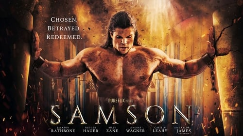 Best Place to Watch Samson Online