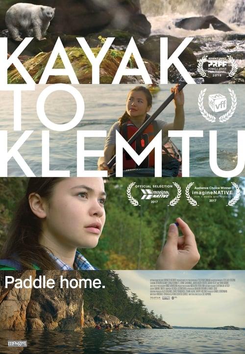 Película Kayak to Klemtu Gratis
