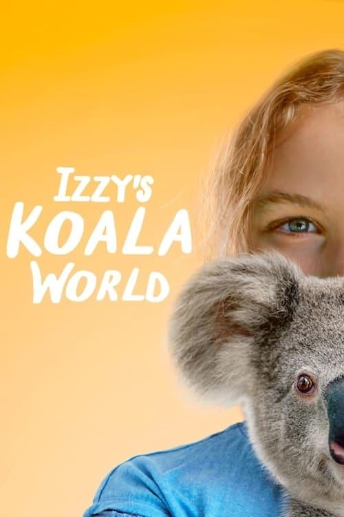 Izzy und die Koalas - Poster