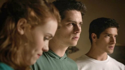 Teen Wolf - Season 5 - Episode 6: Required Reading