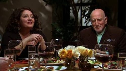 The Sopranos: Specials – Episode Supper with The Sopranos Part I