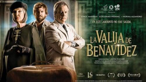 La valija de Benavidez 1080p Latino por Mega