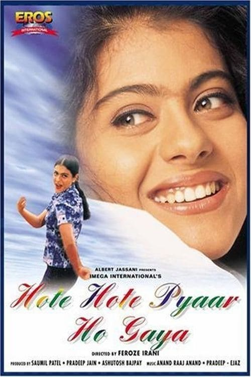 Hote Hote Pyar Hogaya Peliculas gratis