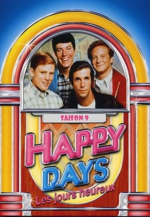 Happy Days: Season 9