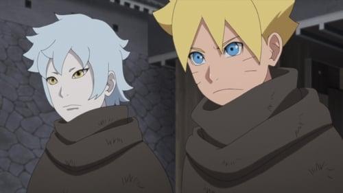 Assistir Boruto: Naruto Next Generations S01E141 – 1×141 – Legendado