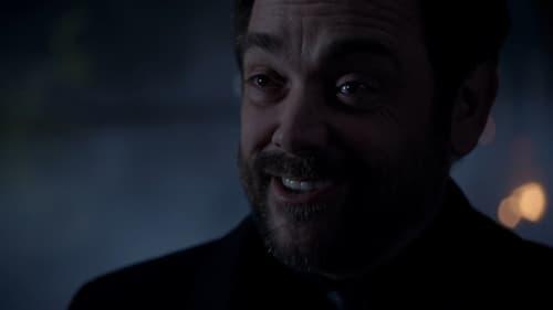 supernatural - Season 11 - Episode 9: O Brother Where Art Thou?