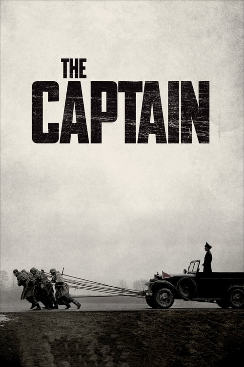The Captain (2018)