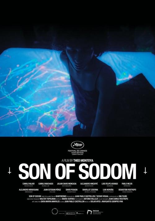 Son of Sodom