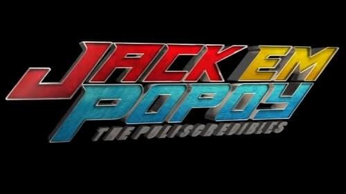 Jack Em Popoy: The Puliscredibles