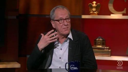 The Colbert Report: Season 7 – Episod Geoffrey Rush