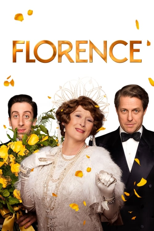 Download Florence Foster Jenkins (2016) Best Quality Movie