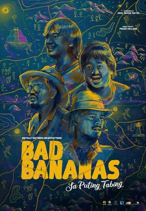 Bad Bananas on the Silver Screen