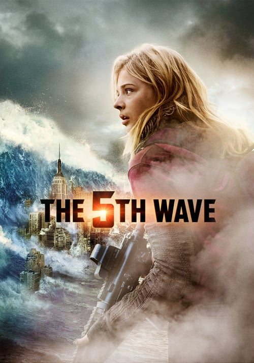 Streaming The 5th Wave (2016) Best Quality Movie