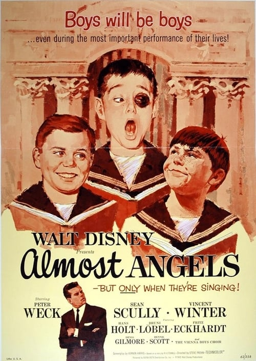Almost Angels (1962)