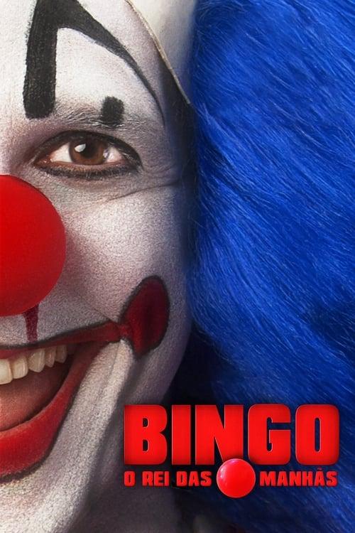 Vidéo Bingo - O Rei das Manhãs Plein Écran Doublé Gratuit en Ligne 4K HD