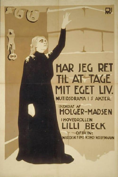 Beyond the Barricade (1920)