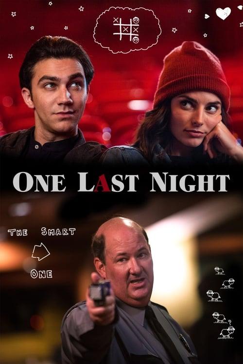 Regarder Le Film One Last Night En Français