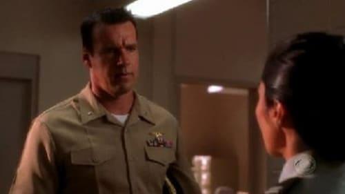 JAG: Season 10 – Épisode Camp Delta