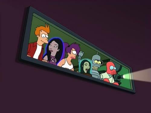 Futurama - Season 3 - Episode 15: 15