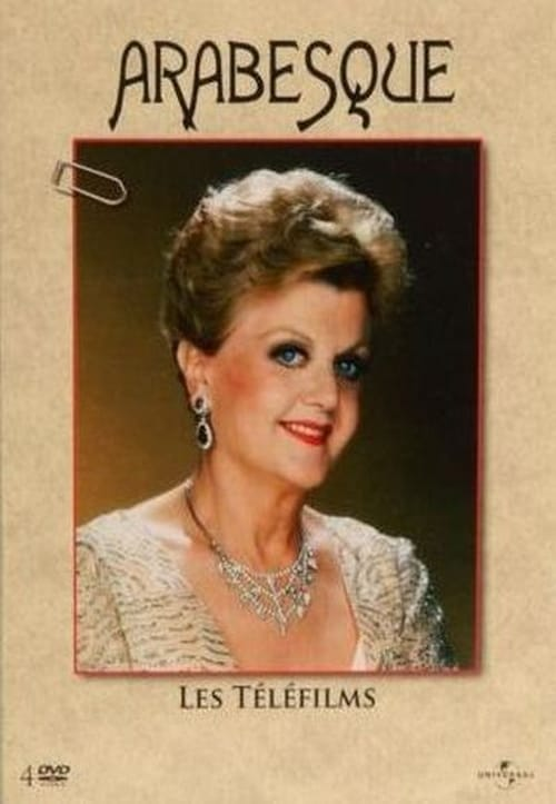 Murder She Wrote: Specials