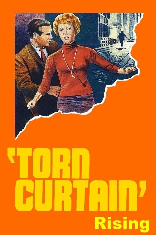 Mira 'Torn Curtain' Rising En Buena Calidad Hd 1080p