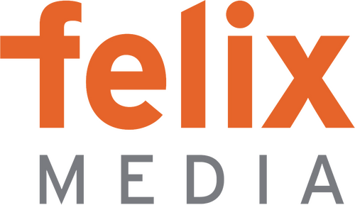 Felix Media                                                              Logo