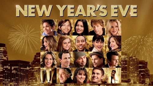 Noche de fin de año