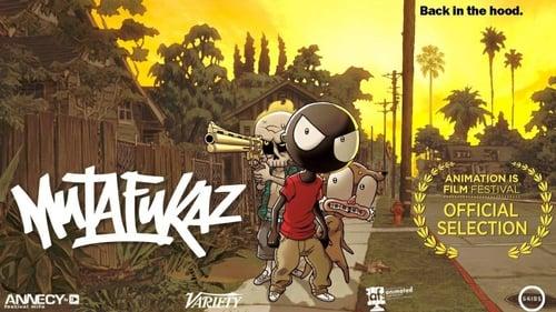 MFKZ (2017) Subtitle Indonesia