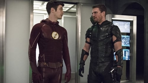 The Flash - Season 2 - Episode 8: Legends of Today (I)