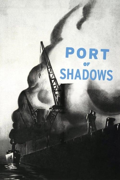 Port of Shadows (1939)