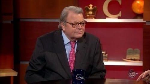 The Colbert Report 2010 Blueray: Season 6 – Episode Garry Wills