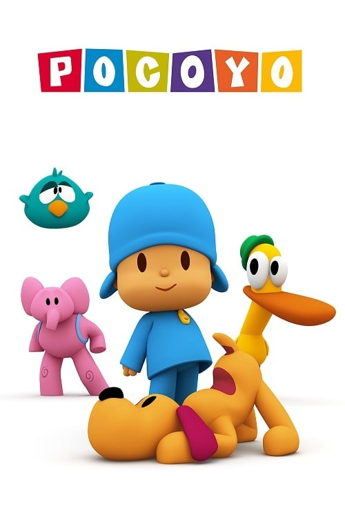 Watch Pocoyo online