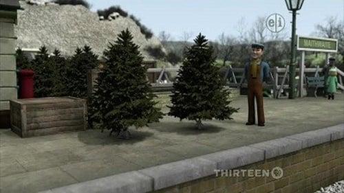 Thomas Friends 2011 Full Tv Series: Season 15 – Episode Tree Trouble