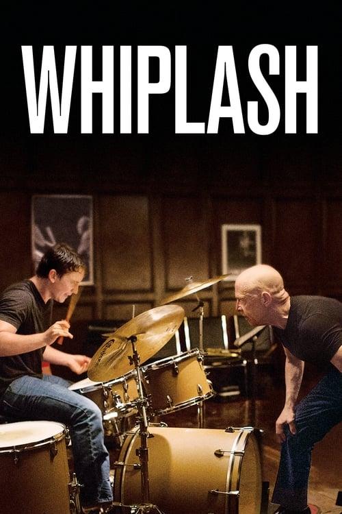 Whiplash Peliculas gratis