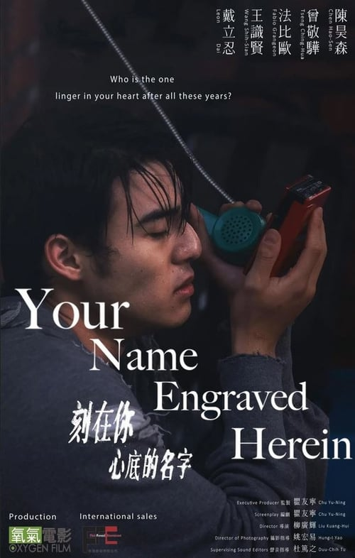Watch Your Name Engraved Herein Online Vodlocker