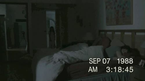 Paranormal Activity 3 - It Runs In The Family - Azwaad Movie Database