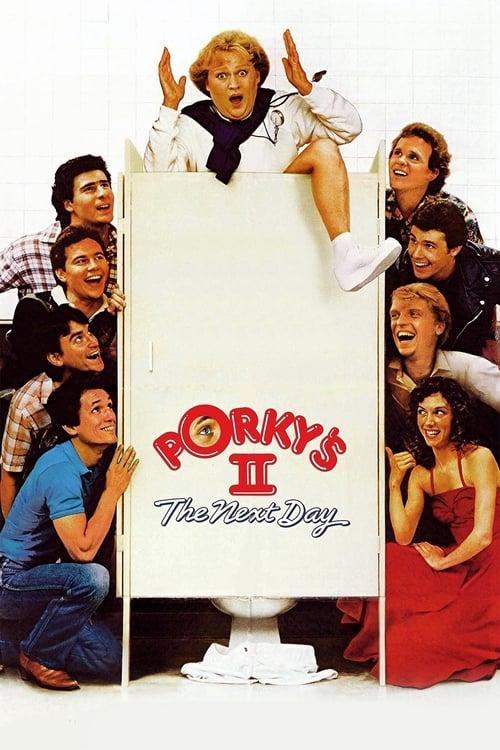 Porky's II - Il giorno dopo (1983)