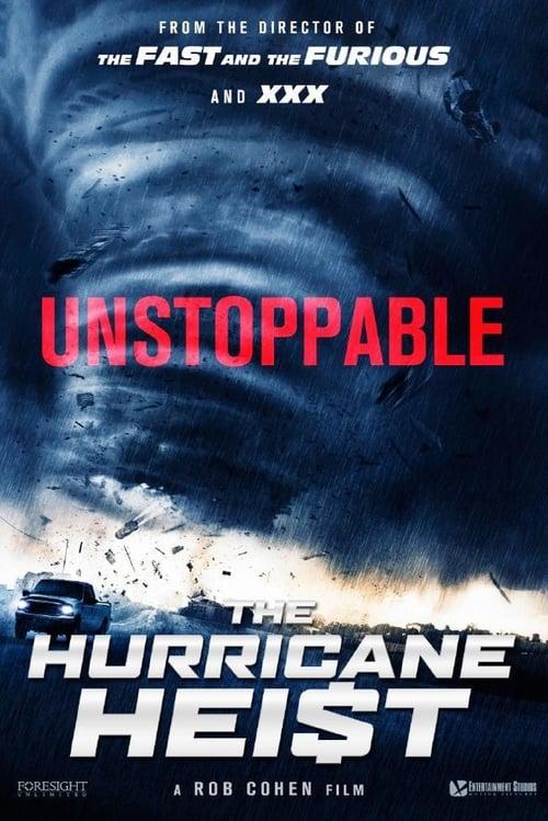 Watch The Hurricane Heist Online Streamin